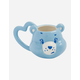 CARE BEARS Grumpy Bear Mug