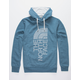 THE NORTH FACE Trivert Mens Hoodie