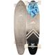 QUIKSILVER Paramount Skateboard