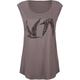 RVCA VA Terns Womens Muscle Tank