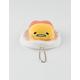 GUDETAMA Bacon Keychain