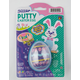 Glitter Putty Easter Egg