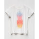 BILLABONG Pineapple Girls Tee