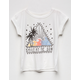 BILLABONG Scenic Girls Pocket Tee