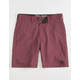BILLABONG All Day X Fire Boys Hybrid Shorts
