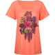 VOLCOM Wolves Of A Feather Womens Tee