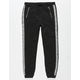 EAST POINTE Checkerboard Boys Jogger Pants