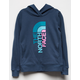 THE NORTH FACE Trivert Girls Hoodie