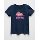 THE NORTH FACE Beary Chill Girls Tee