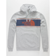 THE NORTH FACE Edge To Edge Mens Hoodie