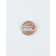 Sprinkles Are For Winners Pin