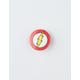 Flash Logo Pin