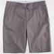 ADIDAS Mens Slub Twill Shorts