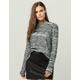 VOLCOM Tip Tippy Womens Sweater