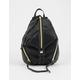T-SHIRT & JEANS Mini Zipper Backpack