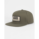 VANS Rowley Mens Snapback Hat