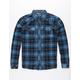 O'NEILL Glacier Superfleece Mens Flannel Shirt