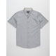 RETROFIT Mens Oxford Shirt