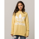 ADIDAS Originals Trefoil Womens Oversized Sweatshirt