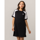 ADIDAS 3-Stripes Raglan Dress