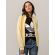 ADIDAS SST Womens Pale Yellow Track Jacket