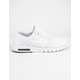 NIKE SB Stefan Janoski Max White Shoes
