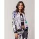 ADIDAS Oversized Womens Track Jacket