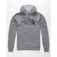 THE NORTH FACE Half Dome Homestead Mens Hoodie