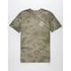 ELEMENT Ban Mens T-Shirt
