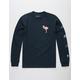 RETROFIT Flamingo Mens T-Shirt