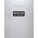 YOUNG & RECKLESS Core Box Mens T-Shirt