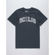 YOUNG & RECKLESS Chrono Mens T-Shirt