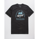 RIP CURL Palm Vibes Mens T-Shirt