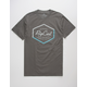 RIP CURL Prime Time Mens T-Shirt