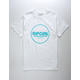 RIP CURL Pump Up Mens T-Shirt