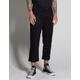 RSQ Straight Cropped Black Mens Chino Pants