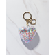 Heart Full Of Stars Keychain