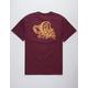 FRESH VIBES Till Death Mens T-Shirt