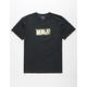 RSQ Savage Kanji Mens T-Shirt