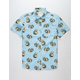 VSTR Cool Cat Mens Shirt