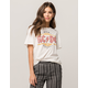 ACDC Womens Band Tee