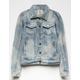PPLA Cloud Wash Girls Denim Jacket