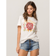 Jim Beam Rose Womens Tee