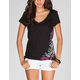 METAL MULISHA Dani G Reverie Womens Tee