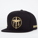 KR3W Fly Society Collab Mens Snapback Hat
