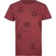 COMUNE Descent Mens T-Shirt