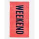 LEUS Weekend Surf Towel