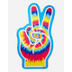 BIGMOUTH INC. Peace Sign Beach Blanket