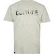 COMUNE Distress Type Mens T-Shirt