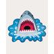 BIGMOUTH INC. Shark Beach Blanket
